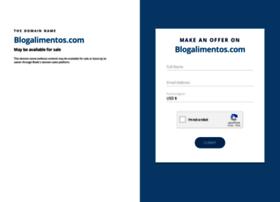 blogalimentos.com
