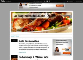blogalolotte.canalblog.com