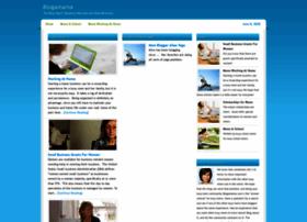 blogamama.com