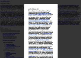 blogando.info