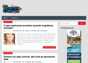 blogandociencia.com