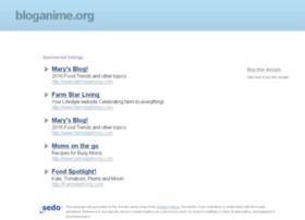 bloganime.org
