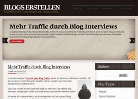 bloganleitung.de