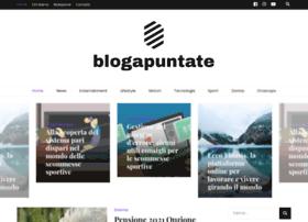 blogapuntate.it