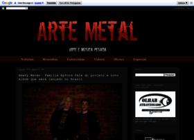 blogartemetal.blogspot.com.br