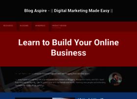 blogaspire.com