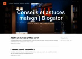 blogator.net