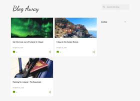 blogaway.co.uk