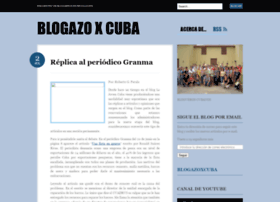 blogazoxcuba.wordpress.com