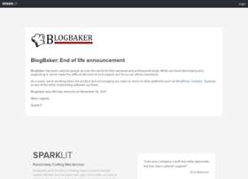 blogbaker.com