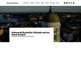 blogboheme.de