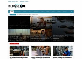 blogbox.be