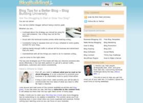 blogbuildingu.com