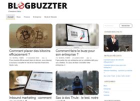 blogbuzzter.fr