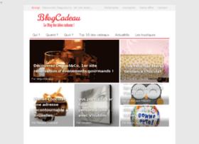 blogcadeau.com
