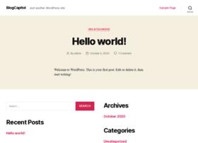 blogcapitol.com