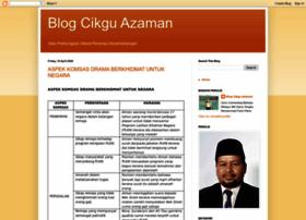 blogcikguazaman.blogspot.com