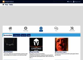 blogcindario.com