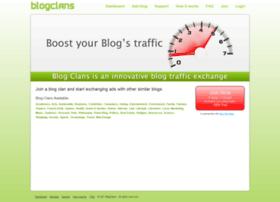 blogclans.com
