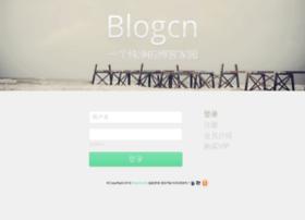 blogcn.com