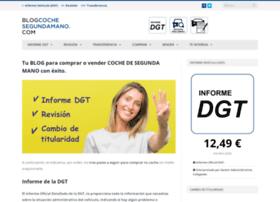 blogcochesegundamano.com