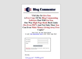 blogcommentor.com