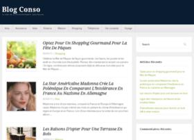 blogconso.com