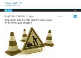 blogcopte.fr