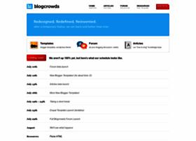 blogcrowds.com