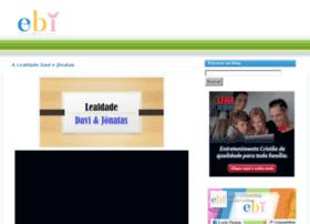 Blogdaebi.blogspot.com.br
