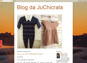blogdajuchicrala.blogspot.com