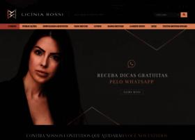 blogdaliciniarossi.com.br