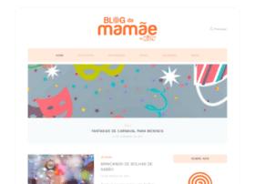 blogdamamae.com.br