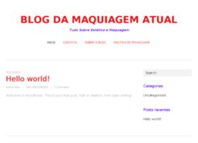 blogdamaquiagematual.com.br