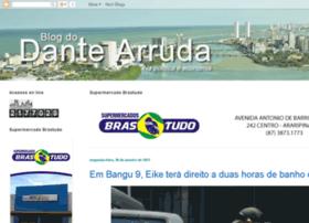 blogdantearruda.com.br