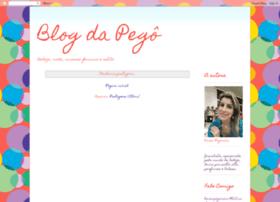 blogdapego.blogspot.com