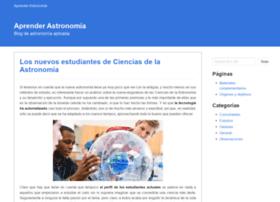 blogdeastronomia.es