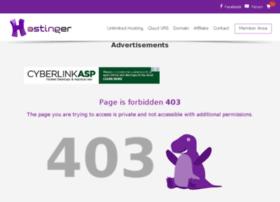 blogdegeek.esy.es