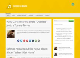 blogdelamusica.com