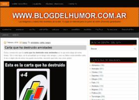 blogdelhumor.com.ar