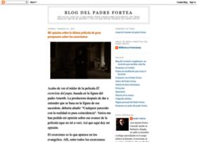 blogdelpadrefortea.blogspot.mx