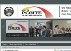 blogdeponte.com.br