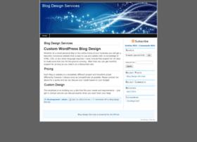 blogdesignservices.net