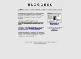 blogdesk.org