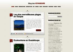 blogdesvoyageurs.com