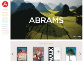 blogdev.abramsbooks.com