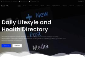 blogdir.co.uk