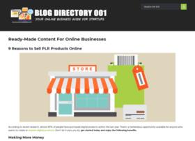 blogdirectory001.com