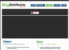 blogdistributor.com