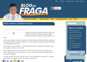 blogdofraga.com
